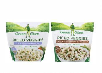 Green Giant Riced Veggies Sale & Coupon, Pay Just $1.47 at Safeway | Save 55%
