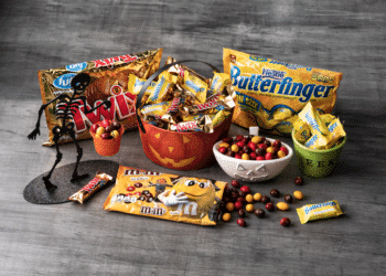 Halloween Candy Deals – as low as $1.97 at Safeway