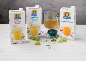 O Organics Broth Cartons Just $1.49 and 6 Fall Soup Recipes
