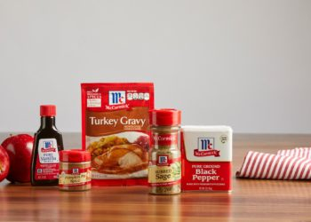 Stock Up on Spices with McCormick Buy 2, Get 1 Free Sale + Digital Coupons at Safeway