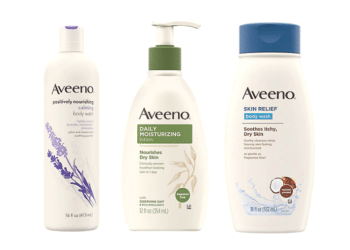 $2.00 off Aveeno Coupon + Sales at Safeway, Get Body Wash for as Low as $3.99
