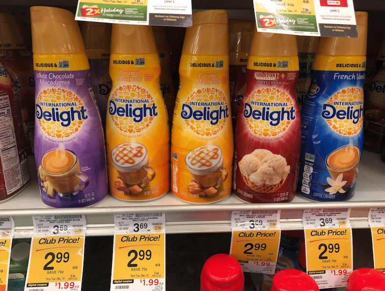 International_Delight_Sale