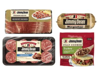 Jimmy Dean Bacon and Sausage As Low as $2.00 at Safeway