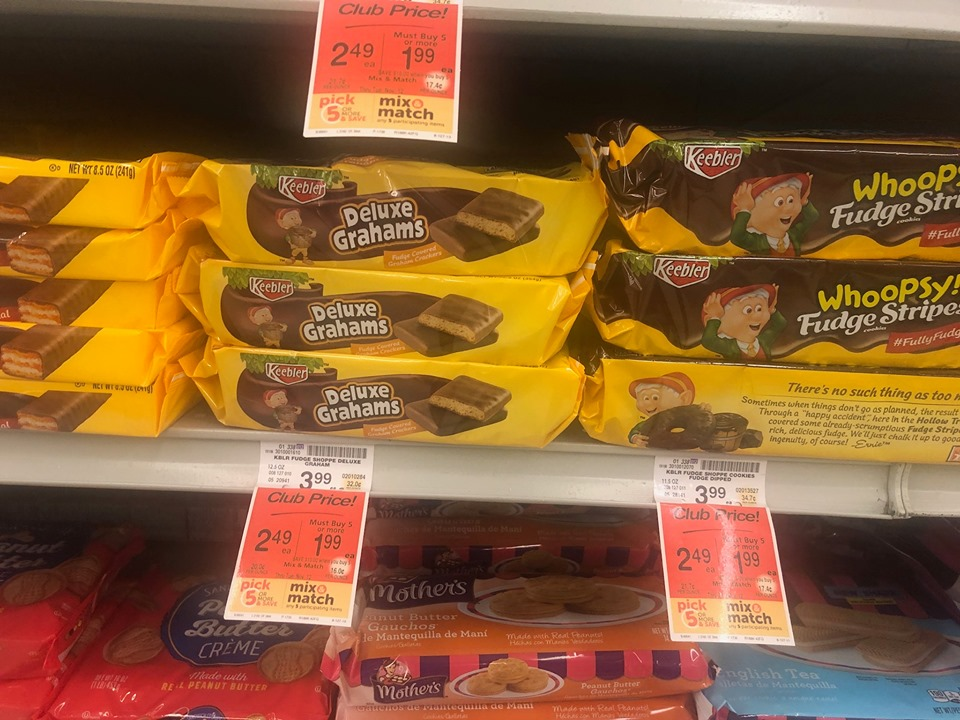Keebler_cookies_sale