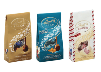 New Lindt Chocolate Truffles Coupon and Sale at Safeway