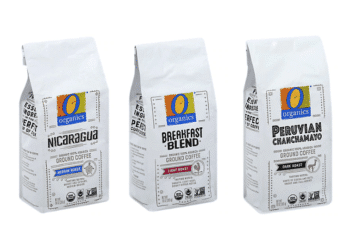 WOW  ☕ Deal of the Week – O Organics Coffee Bags Just $2.49 at Safeway (Reg. $7.99)