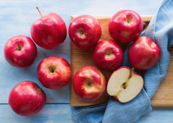 8 Festive Ways to Use Apples In Season
