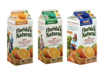 New Florida's Natural Orange Juice Coupon and Sale, Pay just $2.19 at Safeway
