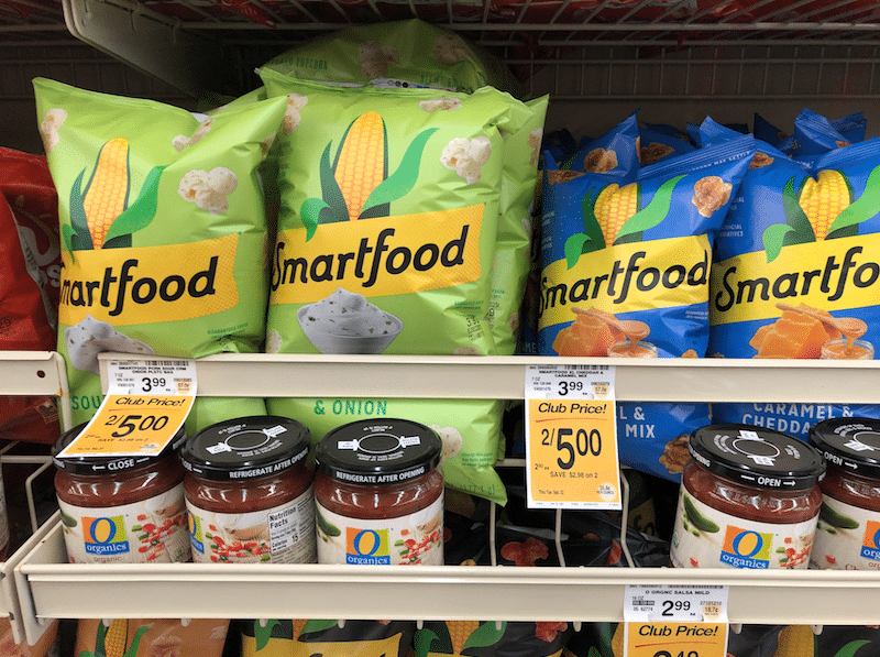 Smartfood_popcorn_Sale