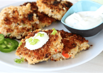 Best Crab Cakes Recipe – Perfect for Snow Crab Clusters Sale at Safeway