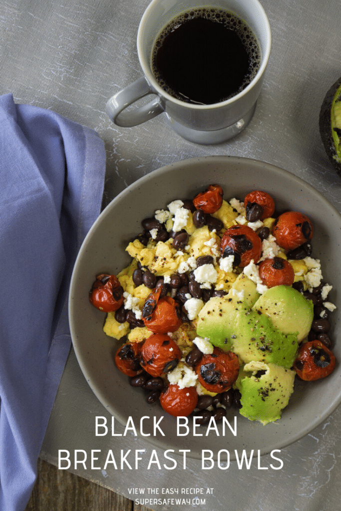 Black bean breakfast bowls (1)