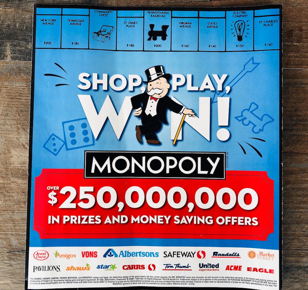 Shop_play_Win_Safeway_monopoly_2020