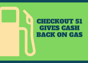 Checkout 51 Now Offers Cash Back for Gas