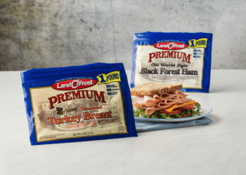 Land O Frost Premium Deli Meat 16 oz Just $2.99 at Safeway