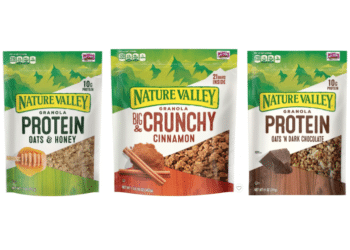 Nature Valley Protein Granola and Big & Crunchy Granola Just $2.00 at Safeway