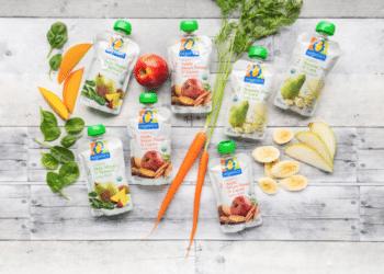 Buy 2 Get 1 Free O Organics Baby Food, Formula, Organic Puffs and Organic Cereal Bars at Safeway