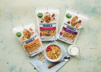 Free Open Nature Granola and $1.99 Almond Milk at Safeway