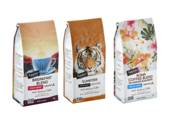 Signature SELECT Coffee Just $3.99 a Bag at Safeway