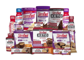SlimFast Meal Shakes as Low as $.97 Each With Coupon Stack at Safeway