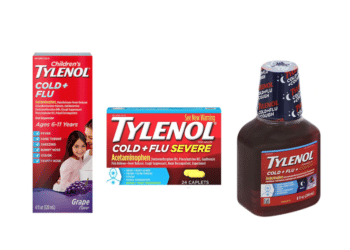 New Tylenol Cold & Flu Coupons and Sale, Save on Adult and Children's Cold Care at Safeway