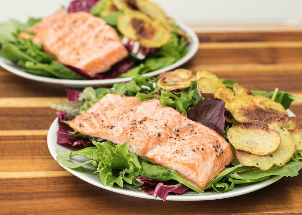 Fish_&_Chips_Salad