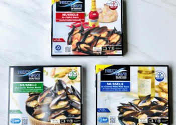 Save 67% on Next Wave Bantry Bay Mussels in Sauce – Buy 1 Get 2 Free at Safeway