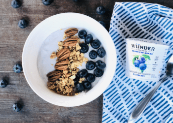 NEW Wunder Creamery Quark Review & Giveaway – Enter to Win Free Quark at Safeway