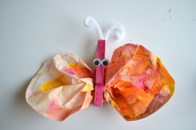 How-to-make-coffee-filter-butterfly-accessories-MommySnippets-29-687x458