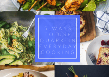 5 Ways to Use Quark – a Better Yogurt Alternative for Your Kitchen
