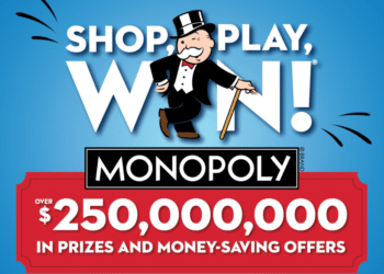 How to Play Safeway Monopoly Game 2020 and Win $250 Million in Cash & Prizes 2/5 – 5/5