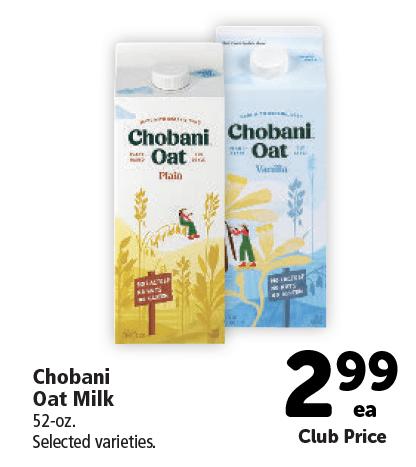 chobani_Oat_milk_sale
