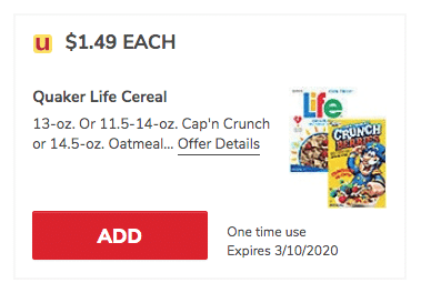 quaker_Coupon
