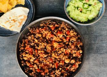 Taco Skillet Recipe