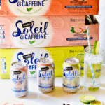 Signature SELECT Soleil & Caffeine Sparkling Water – New at Safeway