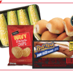 $5 Extreme Value Meal Deal at Safeway