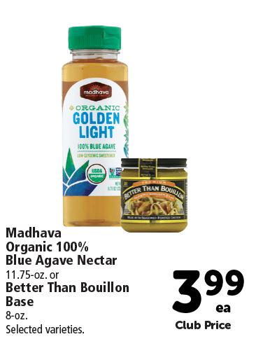 madhava_Agave_price
