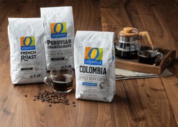 O Organics Coffee Just $2.99 at Safeway