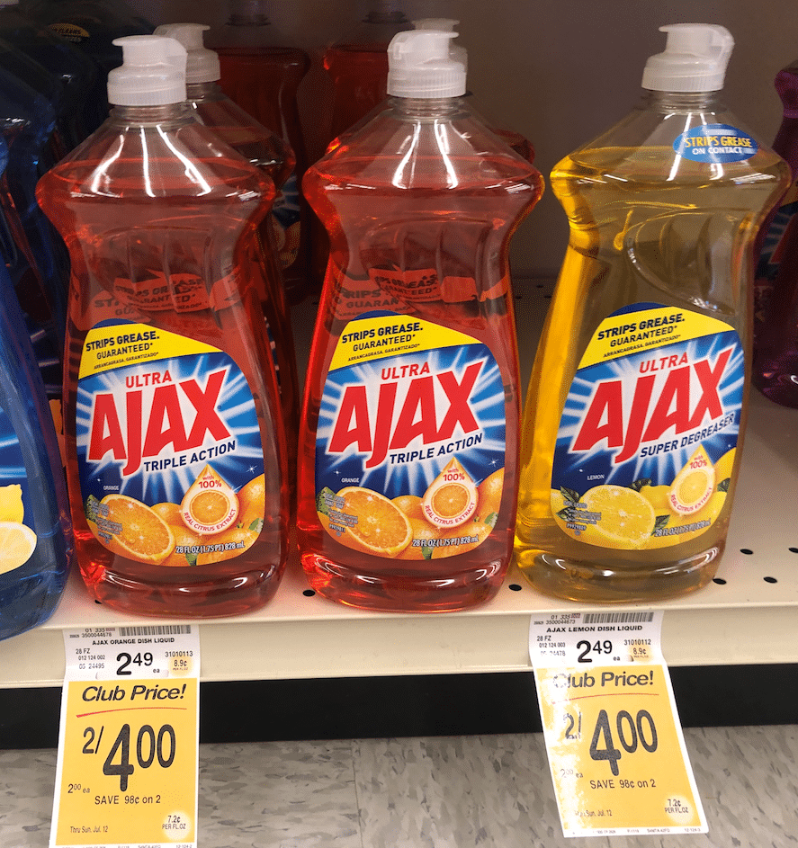 ajax_Dish_Soap_Sale