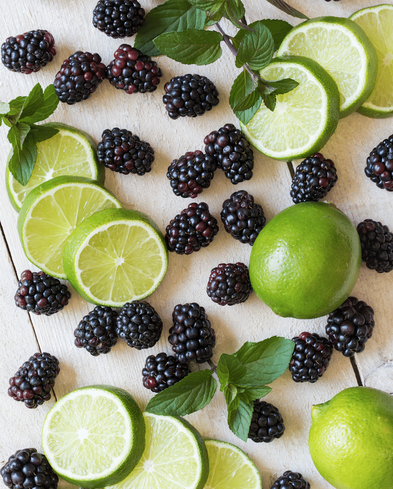 blackberry_mojito_Ingredients