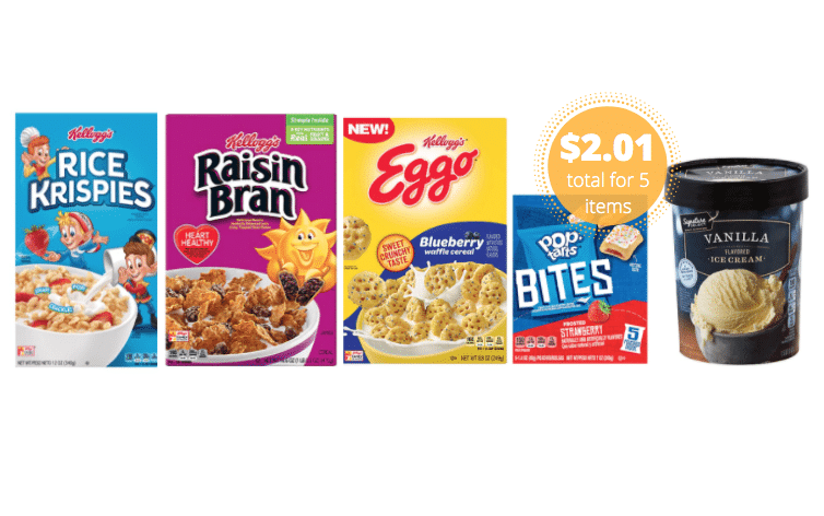 kellogg's_cereal_promotion_Safeway
