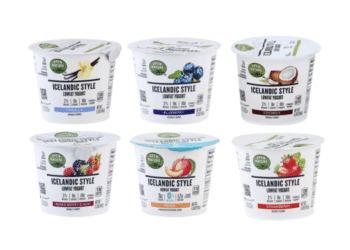 Open Nature Icelandic Yogurt – Try a Cup for 52¢ With a Coupon at Safeway