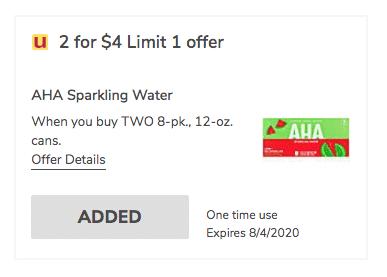 AHA_Sparkling_Water_Coupon