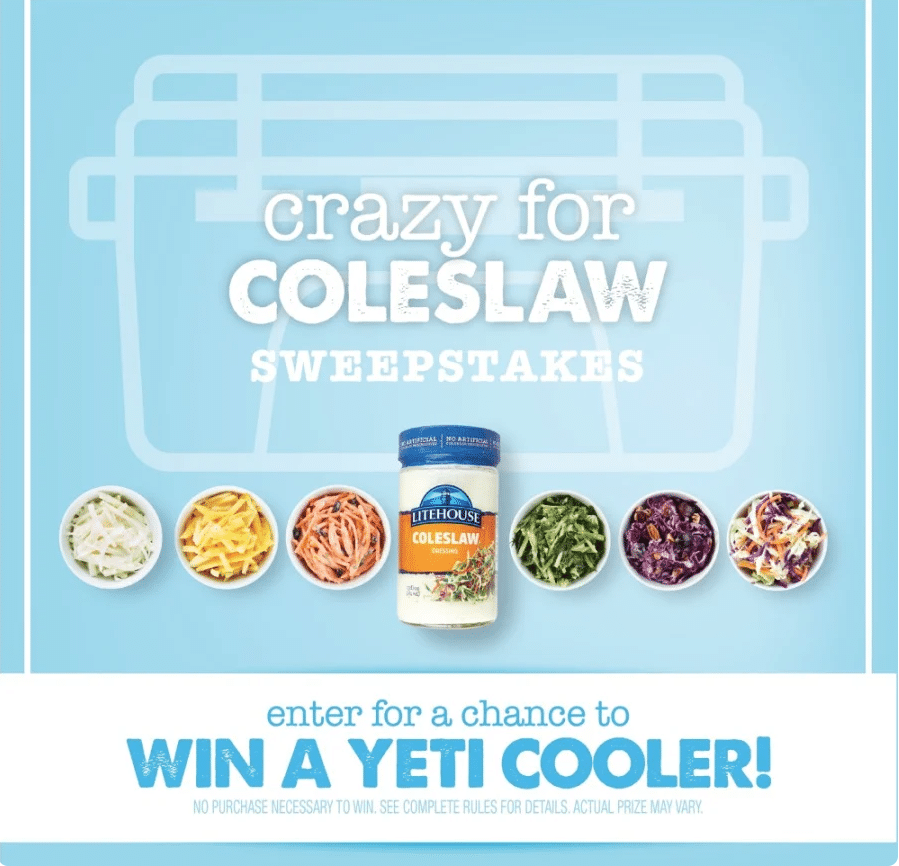 crazy_for_Coleslaw_sweepstakes