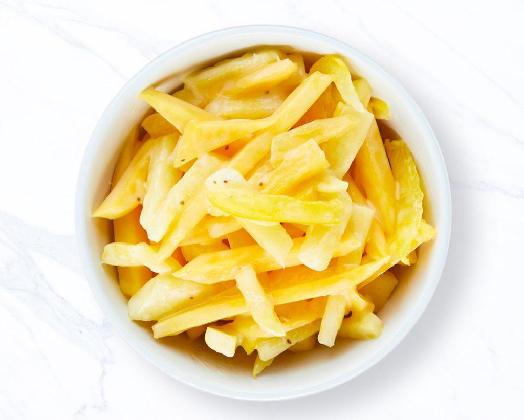 mango slaw