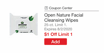 open_Nature-Facial_CLeansing_Wipes_Coupon