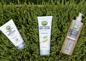 Open Nature Baby Wash, Lotion & Diaper Balm – Save with Coupon & Sale at Safeway