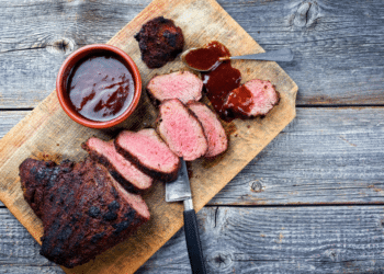Save 50% on Signature SELECT Tri-Tip Roasts at Safeway