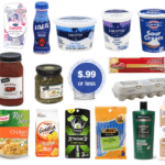 99¢ Sale – Save on Eggs, Pasta, Pesto, Rice, Cottage Cheese, Sour Cream, Siggi's, Goldfish & More at Safeway