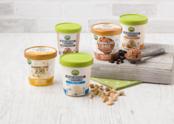 NEW Open Nature Oat Milk Ice Cream, Dairy Free and Scandal-Less Pints Just $2.49 at Safeway