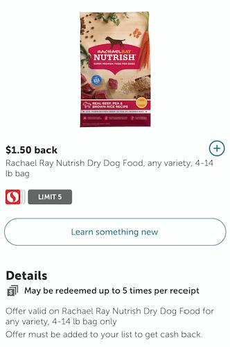Rachael_Ray_Dry_Dog_Food_Coupon